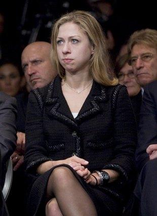 Czy Chelsea zostanie panią Mezvinsky? (FOTO)