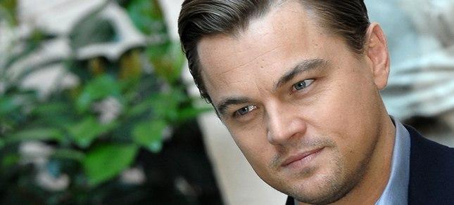 Leonardo DiCaprio - cudowne kremy działają? (FOTO)