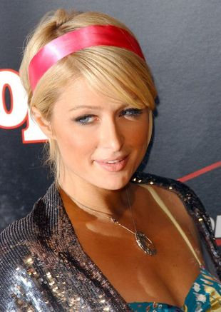 Paris Hilton w Słowniku Cytatów Oxfordu