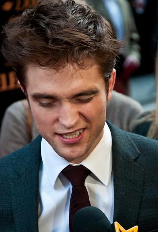 Robert Pattinson i Taylor Lautner – pocałunek na gali MTV!