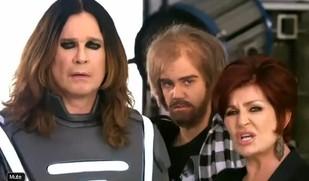Justin Bieber z Ozzym Osbournem w reklamie [VIDEO]