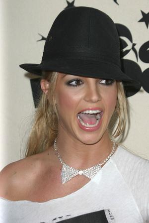 Britney Spears i jej wcześniejsze urodziny (VIDEO)