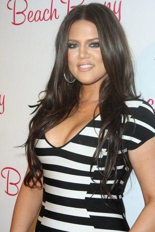 Khloe Kardashian ambasadorką walki z cellulitem
