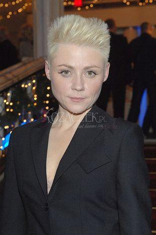 Maria Peszek jest blondynką (FOTO)