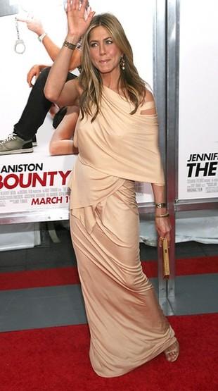 Jennifer Aniston zażądała retuszu w filmie!
