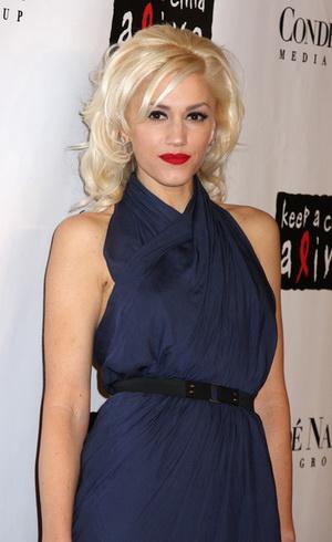 Gwen Stefani kocha rozpieszczać