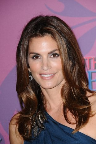 Cindy Crawford czy Amy Winehouse?