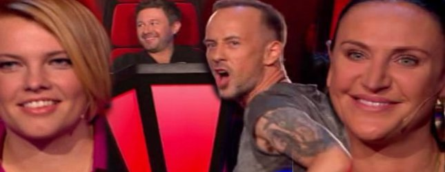 Ostatnie castingi w The Voice of Poland