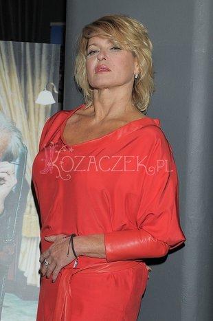 Ewa Kasprzyk powinna założyć szkołę uwodzenia (FOTO)