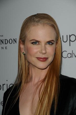Nicole Kidman lśni niczym gwiazda