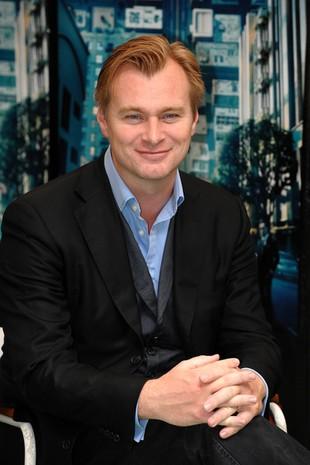 Christopher Nolan potwierdza: Będzie Batman 3