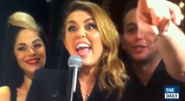 Miley Cyrus przyznała, że lubi palić marihuanę