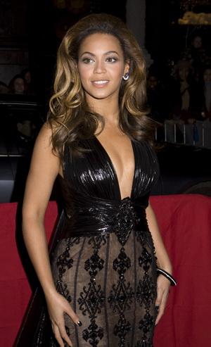 Beyonce na premierze swojego najnowszego filmu