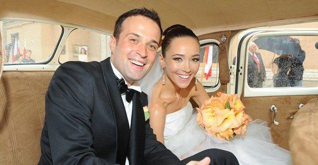 Dorota Czaja wyszła za mąż (FOTO)