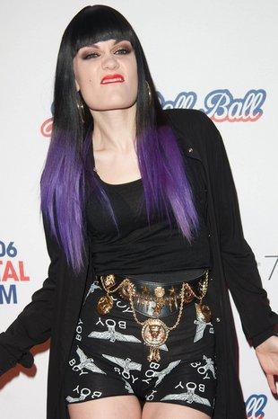 Buntowniczka Jessie J (FOTO)