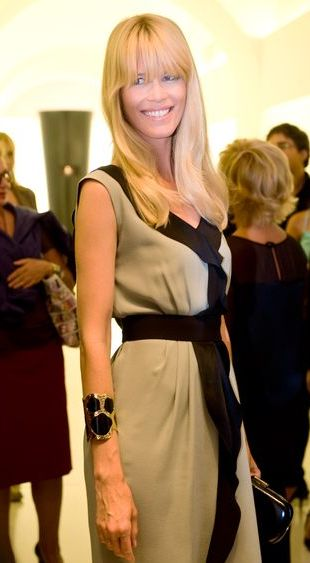 Claudia Schiffer: Botoks to trucizna!