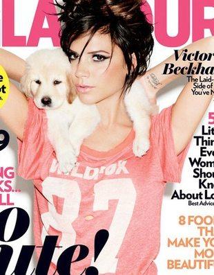 Victoria Beckham jednak planuje córeczkę?