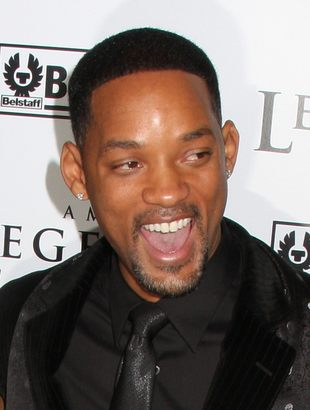Will Smith zakochany