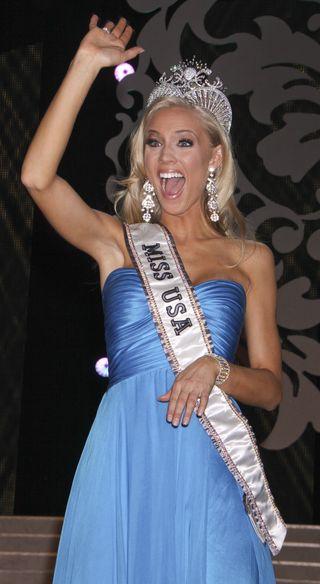 Nowa Miss USA: 21-letnia Kristen Dalton (FOTO)