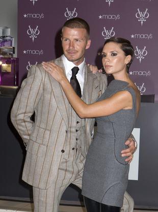Victoria Beckham rozstanie się z Davidem?