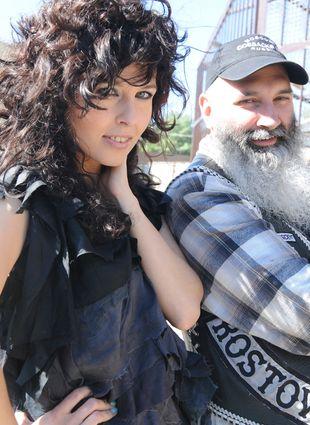 Kulisy okładkowej sesji zdjęciowej Ramony Rey (FOTO)