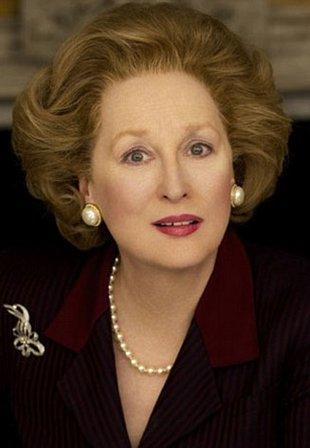 Meryl Streep ma chrapkę na kolejnego Oscara? (VIDEO)
