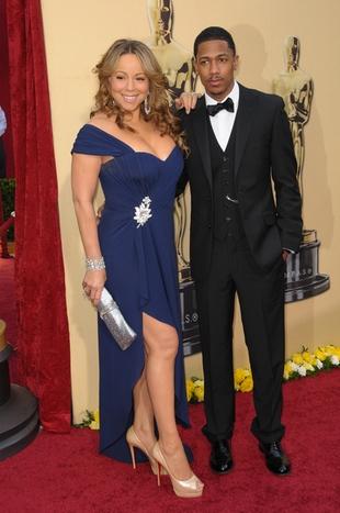 Nick Cannon przerwał milczenie na temat Mariah Carey