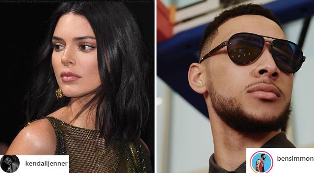 Szok! Nowy chłopak Kendall Jenner już ZDRADZIŁ!