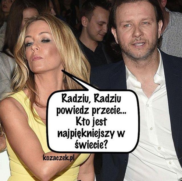 W 2015 roku głośno było o stylu Małgorzaty Rozenek