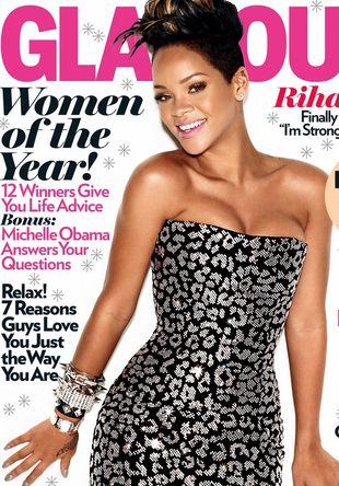 Rihanna: Rozmiar MA znaczenie