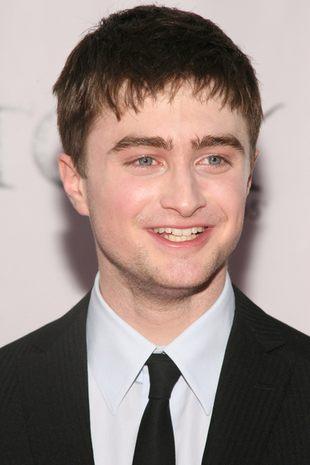 Daniel Radcliffe cierpi na dyspraksję