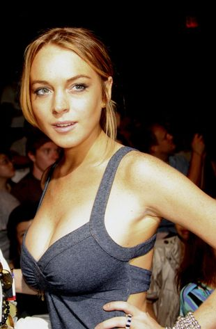 Lindsay Lohan będze miała swoje peep show