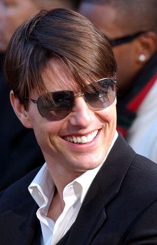 """Tom Cruise w sequelu """"Top Gun""""?"""