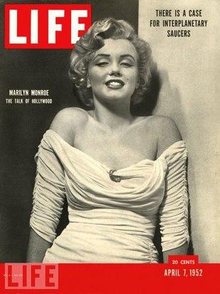 Dziś rocznica urodzin Marilyn Monroe (FOTO)