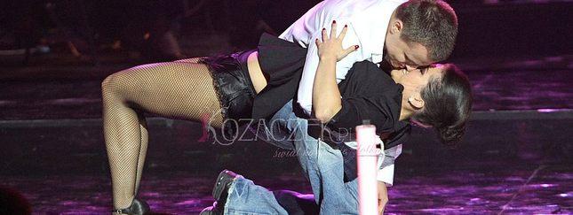 Cichopki - seks na scenie! (FOTO)