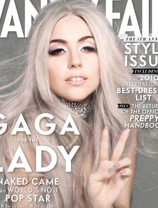 Lady Gaga musi chronić swą waginę