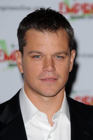 Matt Damon będzie pie*rzył Benna Afflecka