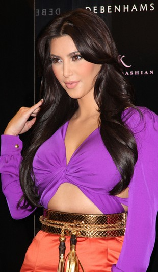 Szczegóły intercyzy Kim Kardashian