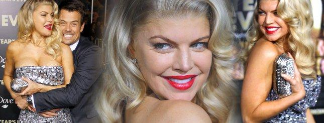 Fergie seksowna jak Marilyn Monroe (FOTO)