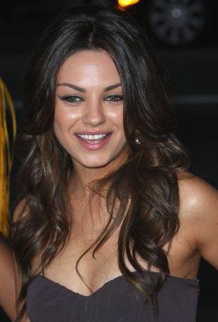 Mila Kunis kontra Megan Fox
