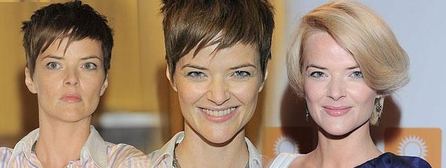 Monika Richardson zmieniła fryzurę! (FOTO)