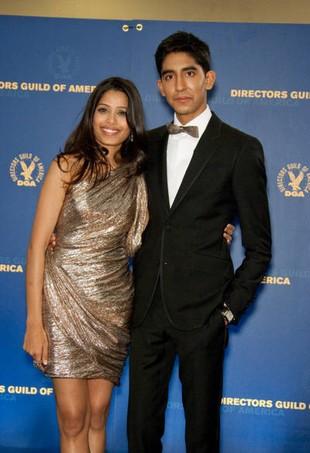 Dev Patel i Freida Pinto - ślub już latem tego roku!