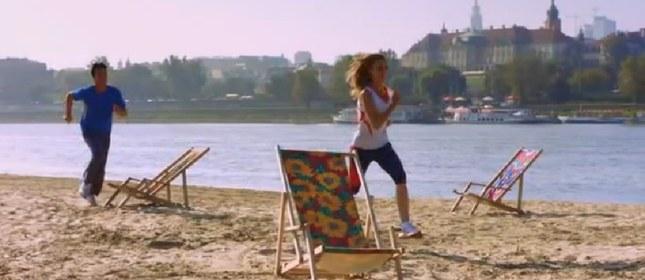 W sieci śmieją się z nowej reklamy Warszawy [VIDEO]