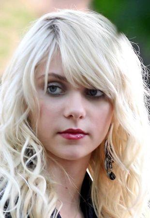 Taylor Momsen: Nie myślę o ofiarach na Haiti