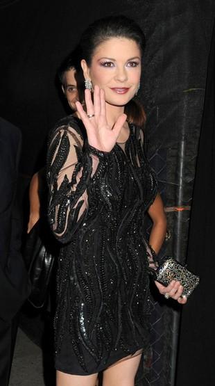 Catherine Zeta-Jones: na pewno za chuda? (FOTO)