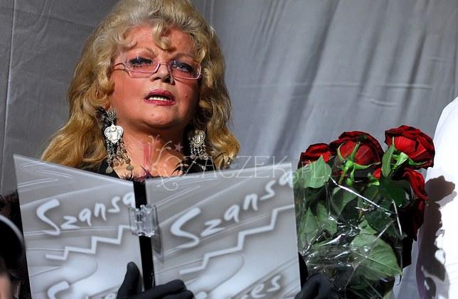Będzie śledztwo w sprawie przyczyny zgonu Violetty Villas
