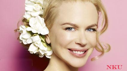 Usta Nicole Kidman o mało nie eksplodują (FOTO)