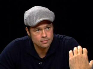 Brad Pitt chce więcej dzieci