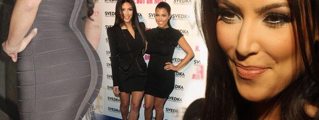 Siostry Kardashian: Tak, miałyśmy operacje plastyczne!
