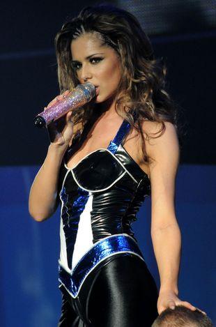 Cheryl Cole najseksowniejszą kobietą 2009 roku!